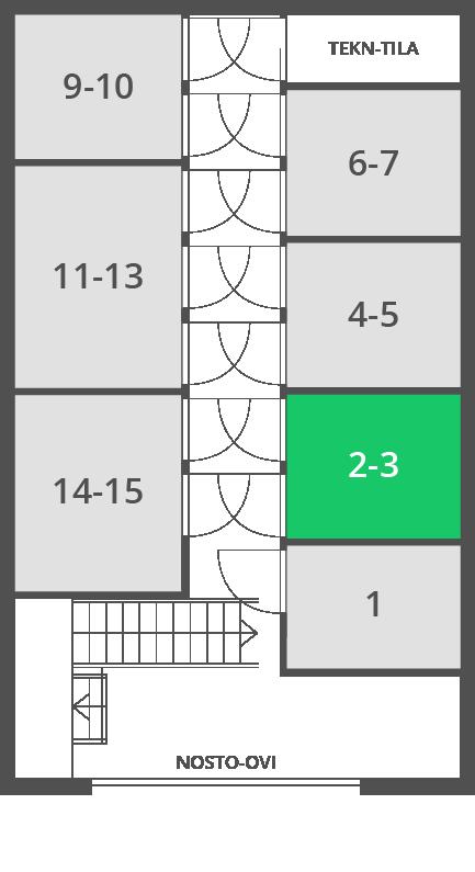 4.4 m2 | Var 2-3 I