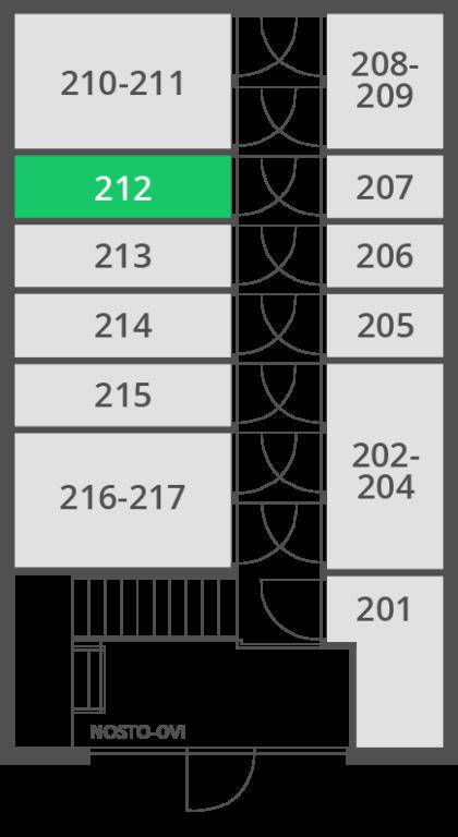 2.5 m2 | Var 212 I