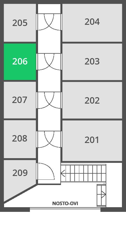 3.0 m2 | Var 206 L