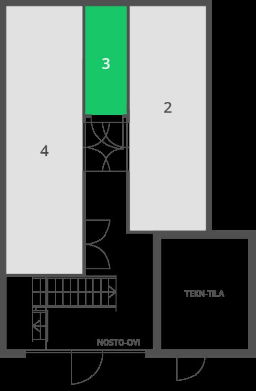 3.8 m2 | Var 3 O