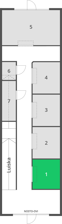 8.6 m2 | Var 1 D