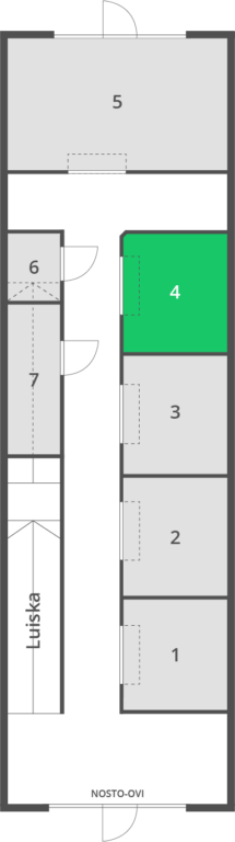 8.6 m2 | Var 4 D