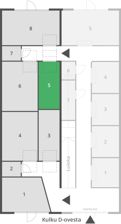 9.5 m2 | Var 5 C