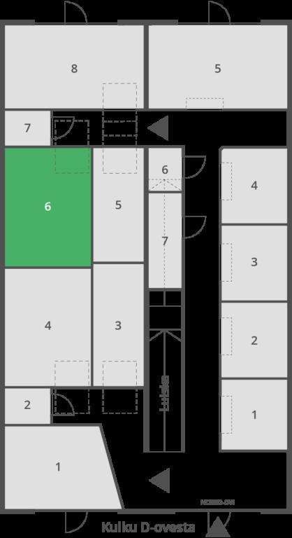 17.5 m2 | Var 6 C