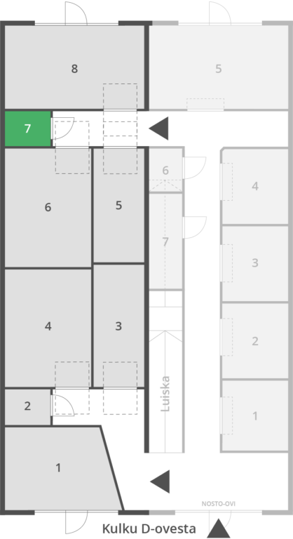 3 m2 | Var 7 C