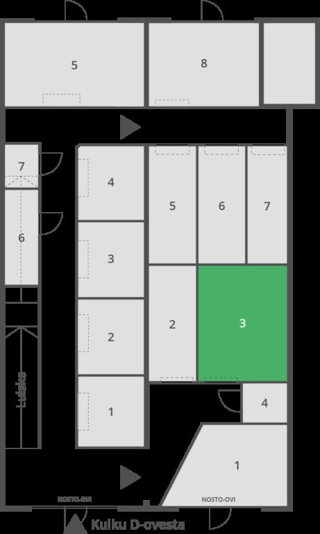 18 m2 | Var 3 E